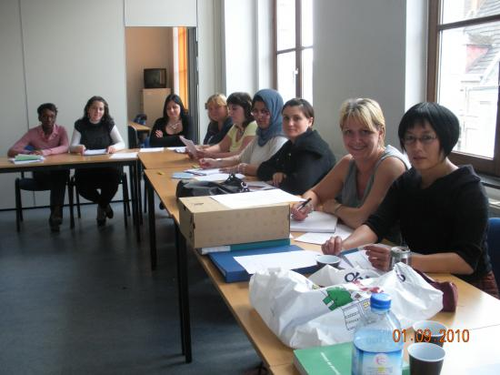 AID Mons sept. 2010