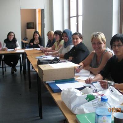 AID Mons septembre 2010