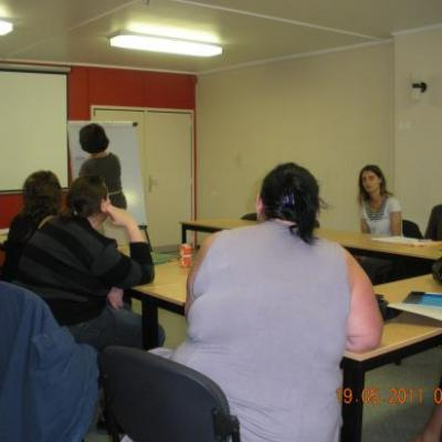 CPAS 1°groupe mai 2011
