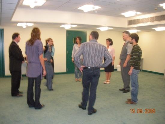 séminaire sept.2009