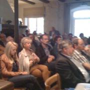 Conférence Waismes Entreprendre 20Juin 2012